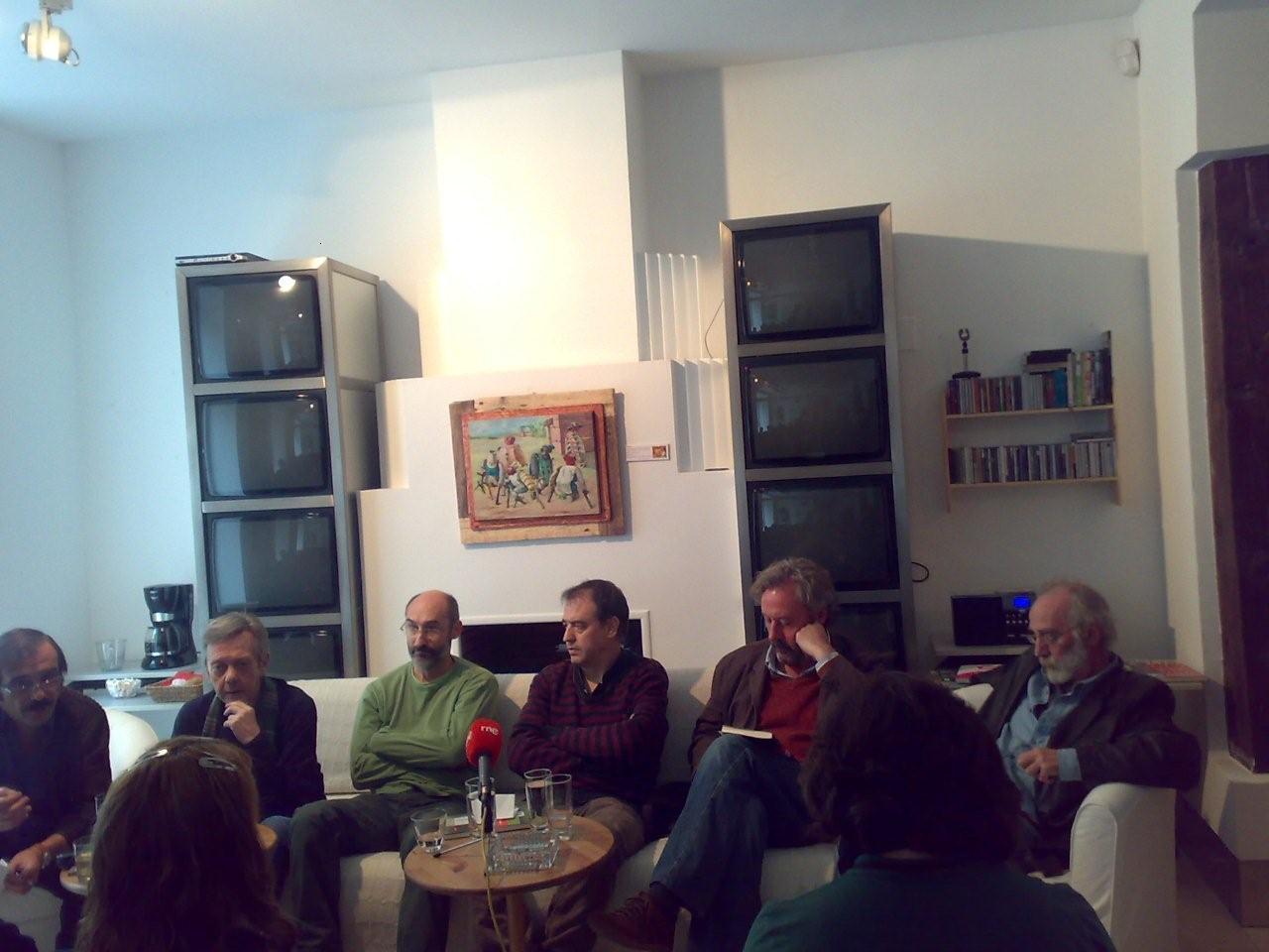 Blog De Rafael Reig Blog Archive El Maracan  # Muebles Pipa Aguirre