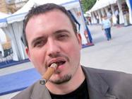 David Torres, blog, escritor, literatura