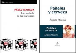 Pablo Malhaux, Ángela Medina